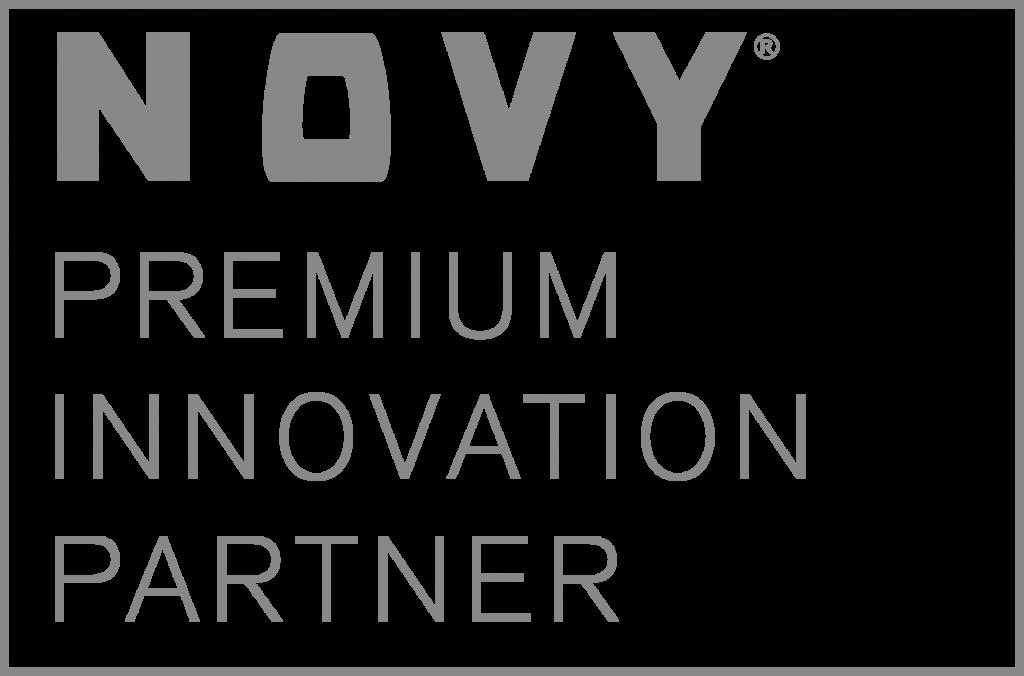 Nos partenaires : Novy