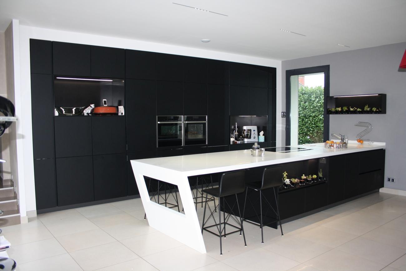 cuisine alno sceaux ile de france cuisines leicht antony 92. Black Bedroom Furniture Sets. Home Design Ideas