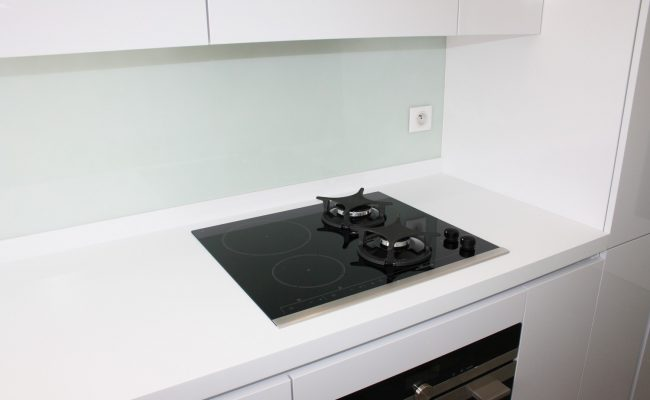 Optimisation petit espace cuisine