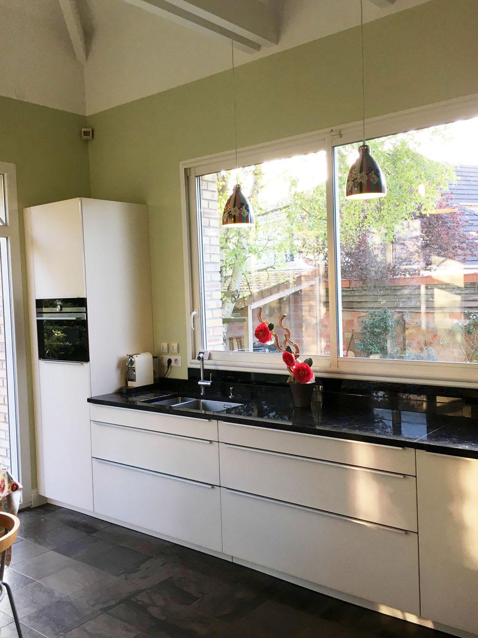 Rénovation de cuisine sur Antony